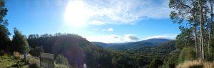 Tassmanien Panorama