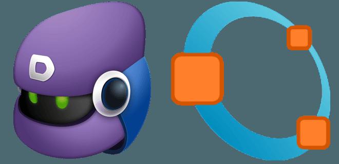 dash und octave icon