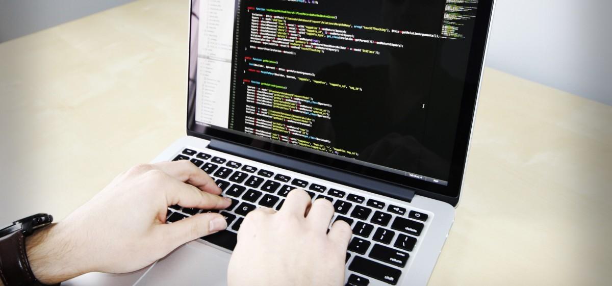 Stocksnap.io - Computer