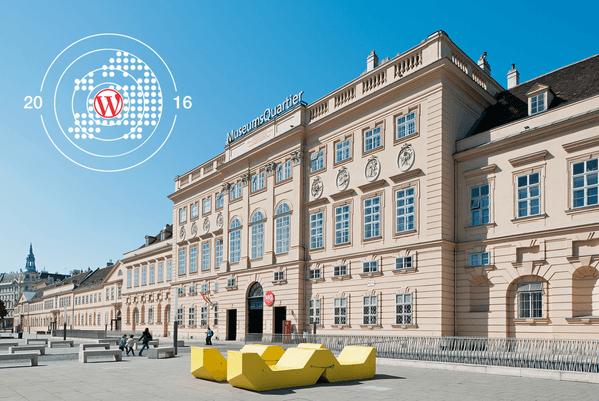 WordCamp Europe 2016 Banner